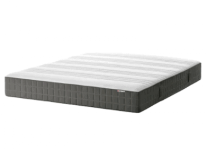 IKEA Hövåg Mattress Review: Unbiased